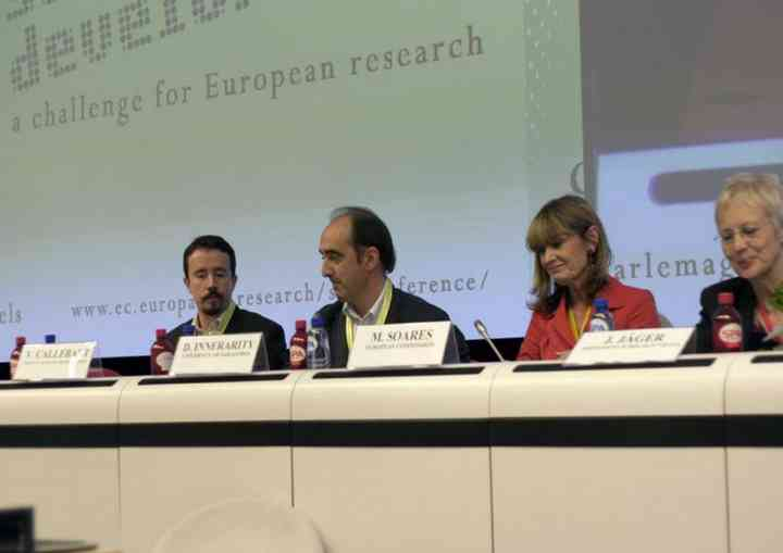 """SUSTAINABLE DEVELOPMENT, A CHALLENGE FOR EUROPEAN RESEARCH"" eu_pl013"
