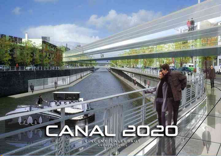CANAL 2020, MASTERPLAN. canal_pl001