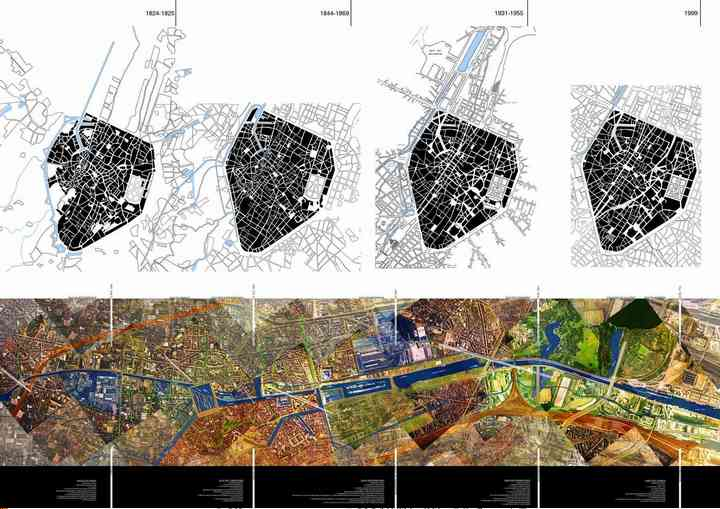 CANAL 2020, MASTERPLAN. canal_pl004