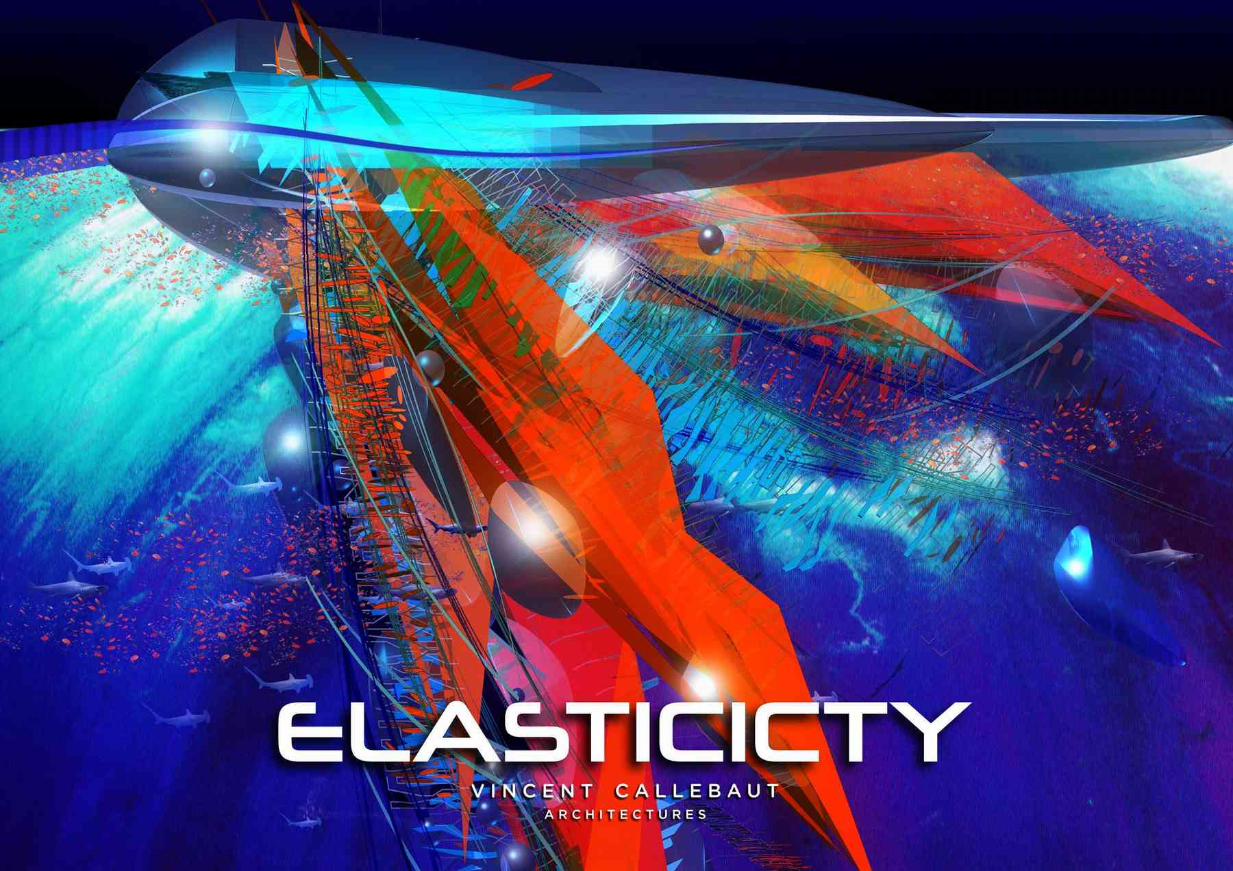 ELASTICITY, AN UNDERWATER CITY
