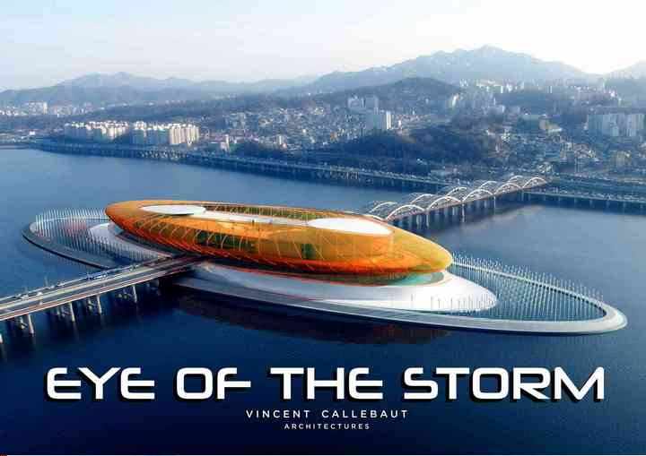 THE EYE OF THE STORM, OPERA HOUSE seoul_pl001