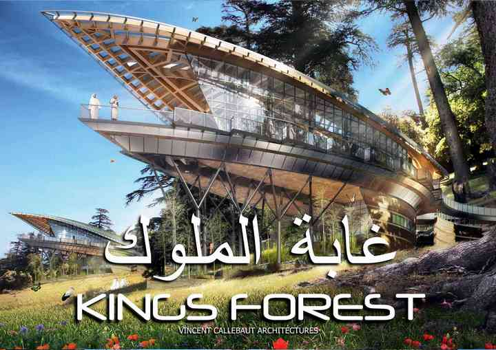 KINGS FOREST morocco_pl001