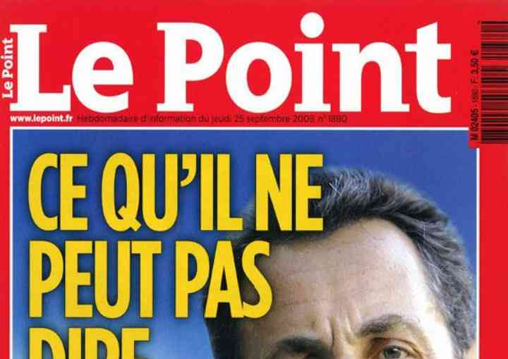 LE POINT 1880 lepoint